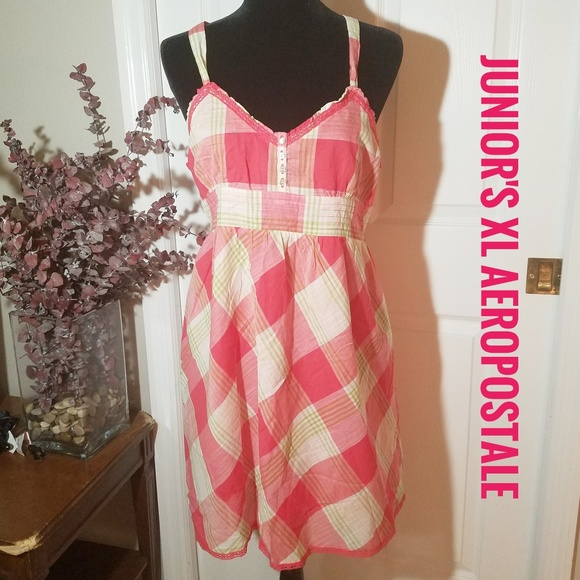 Aropostale Teen Summer Dresses